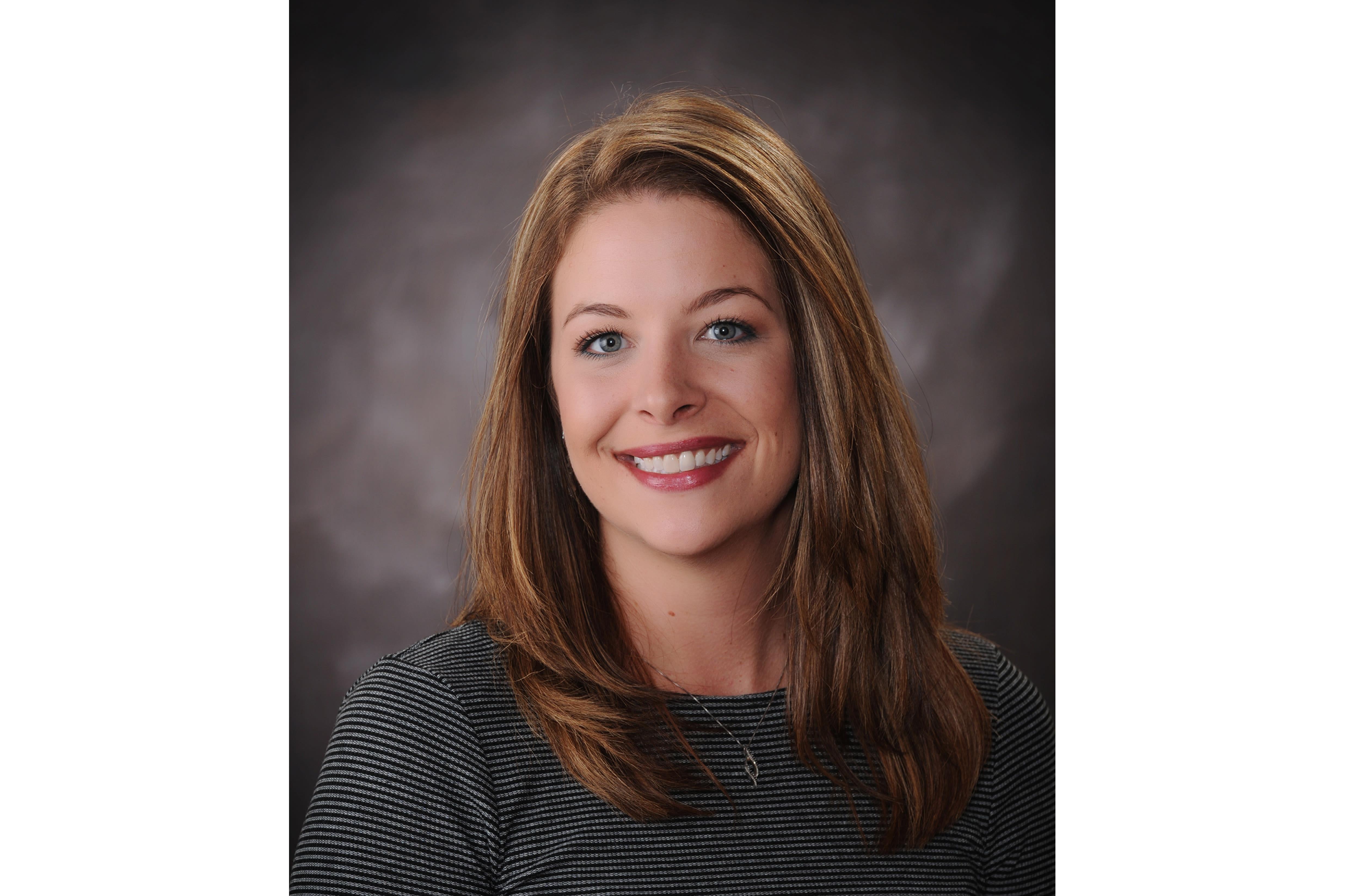 Team member Andrea at Virginia Varsity Transfer & Storage