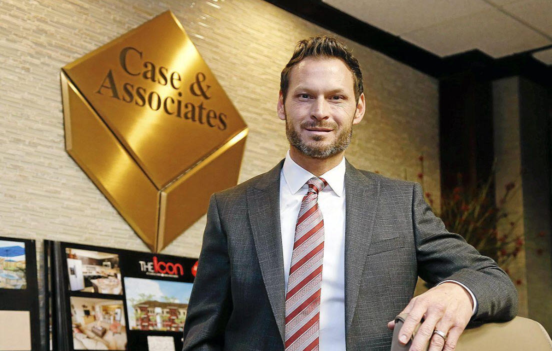 Case & Associates employee