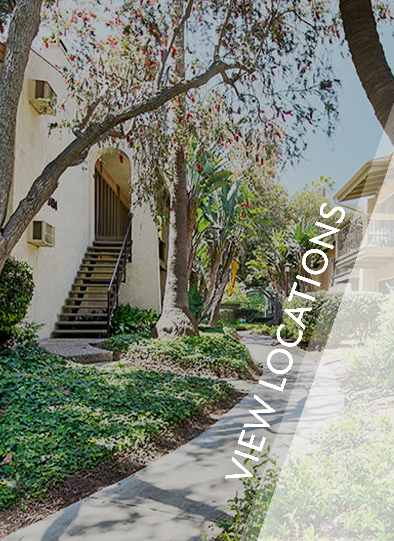 Link to luxury apartment communities in Orange County by E&S Ring Management Corporation in Los Angeles, California