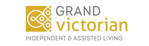 Grand Victorian of Rockford Logo