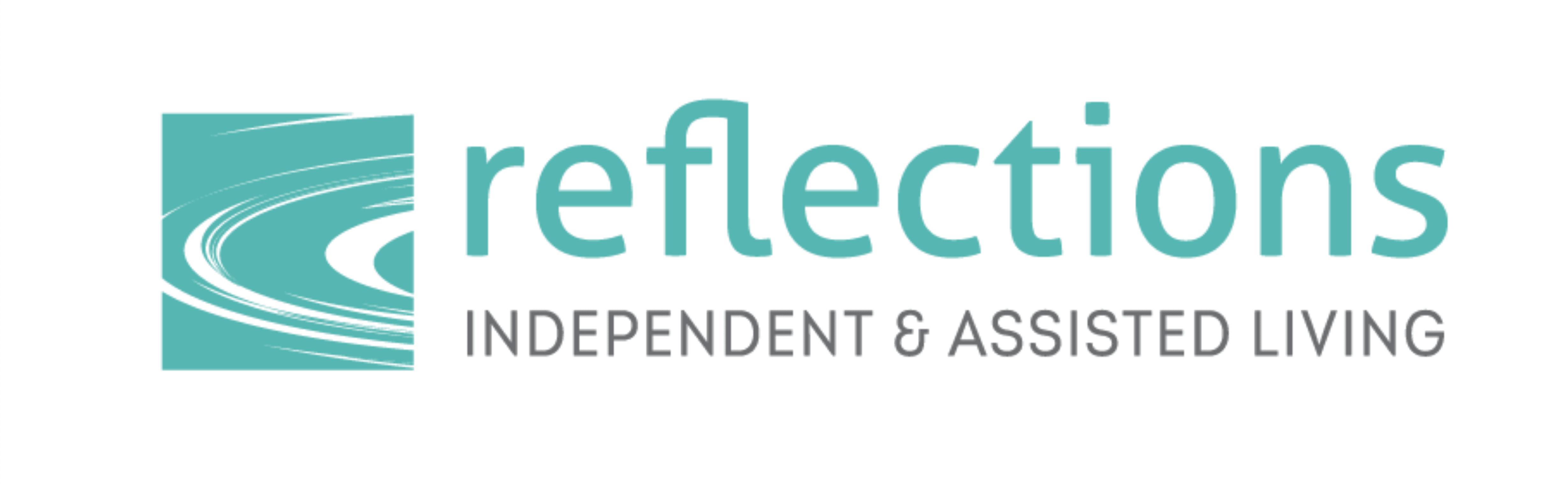 Reflections Retirement Logo