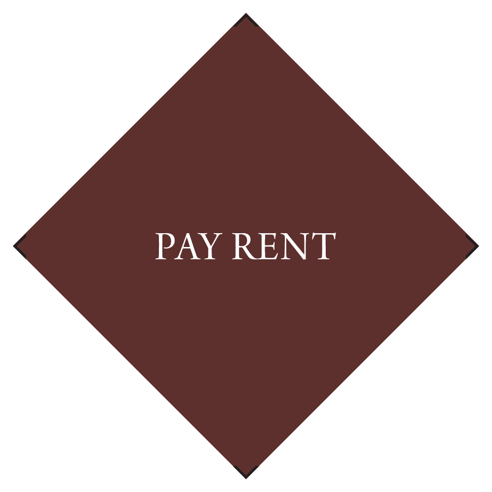 Link to the payment portal for L'Estancia in Studio City, California