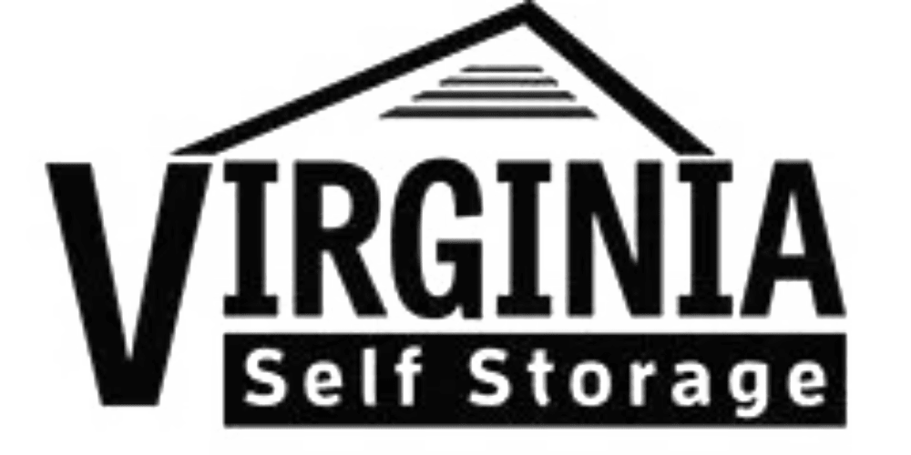 Virginia Self Storage logo