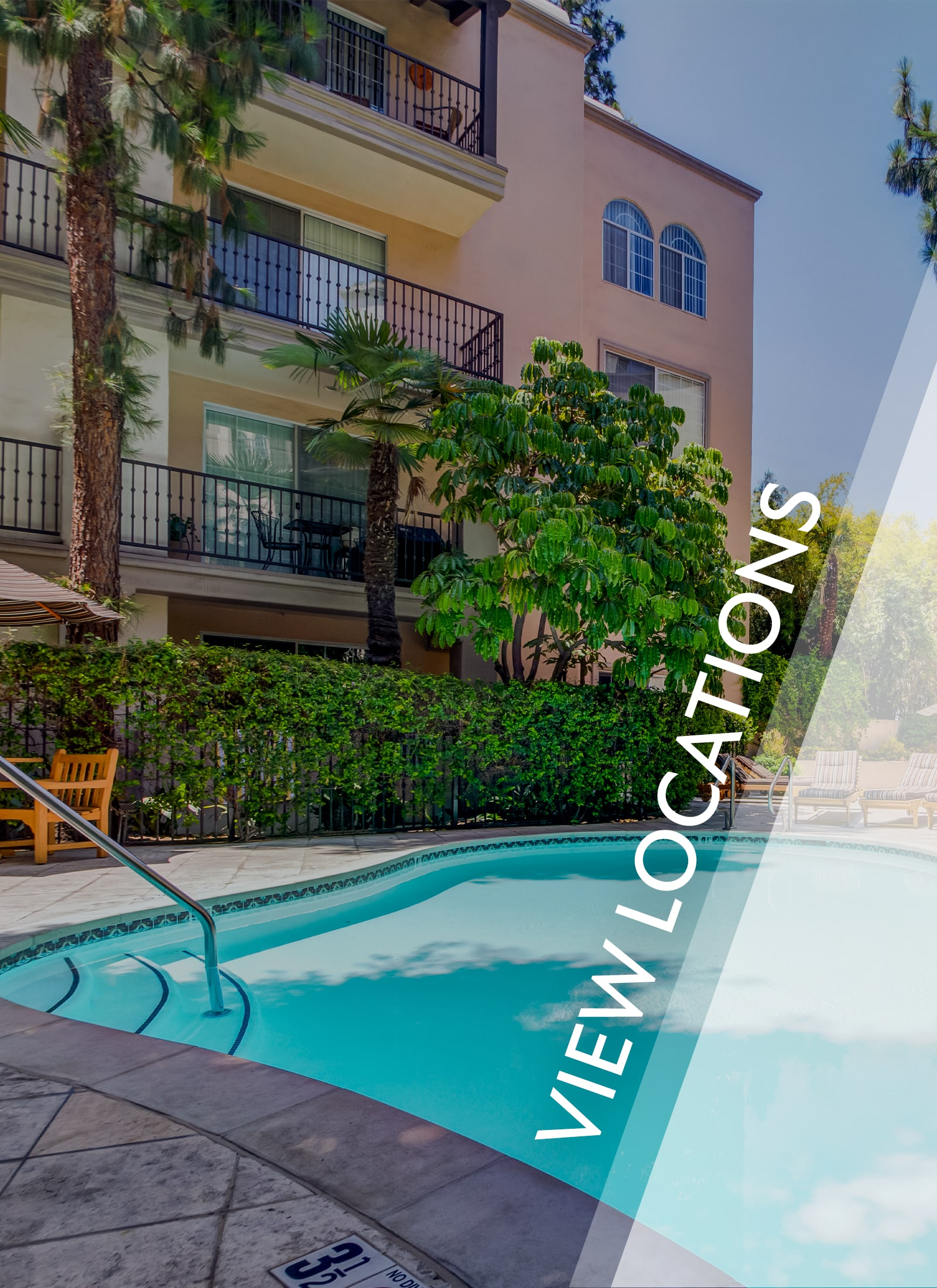 Link to luxury apartment communities in Los Angeles by E&S Ring Management Corporation in Los Angeles, California
