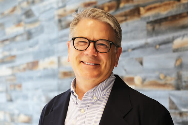 Mark Wagner, President of Ring Financial