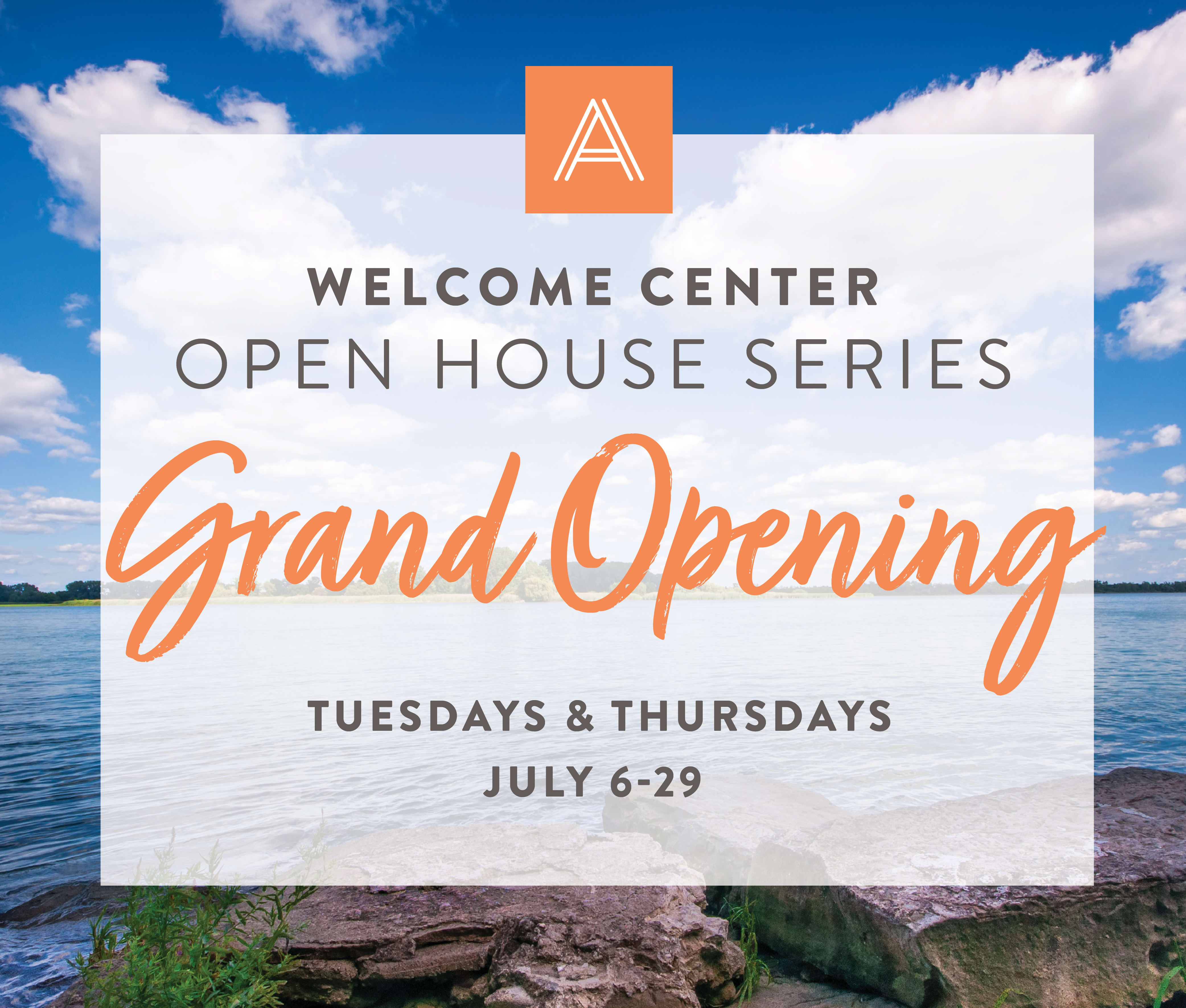 Join us for an event at Anthology of Farmington Hills  - Opening Early 2022 in Farmington Hills, Michigan