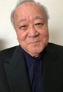Past Board Chair for Nikkei Manor