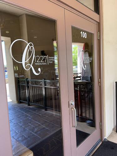 Q1227 Restaurant Roseville