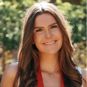 Aine Taylor, Business Development Associate