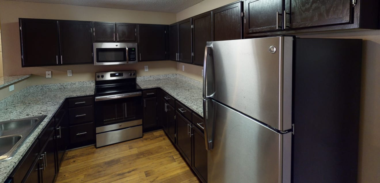 View virtual tour for 3 bedroom 3 bathroom home at Ascend @ 1801 in Charlotte, North Carolina