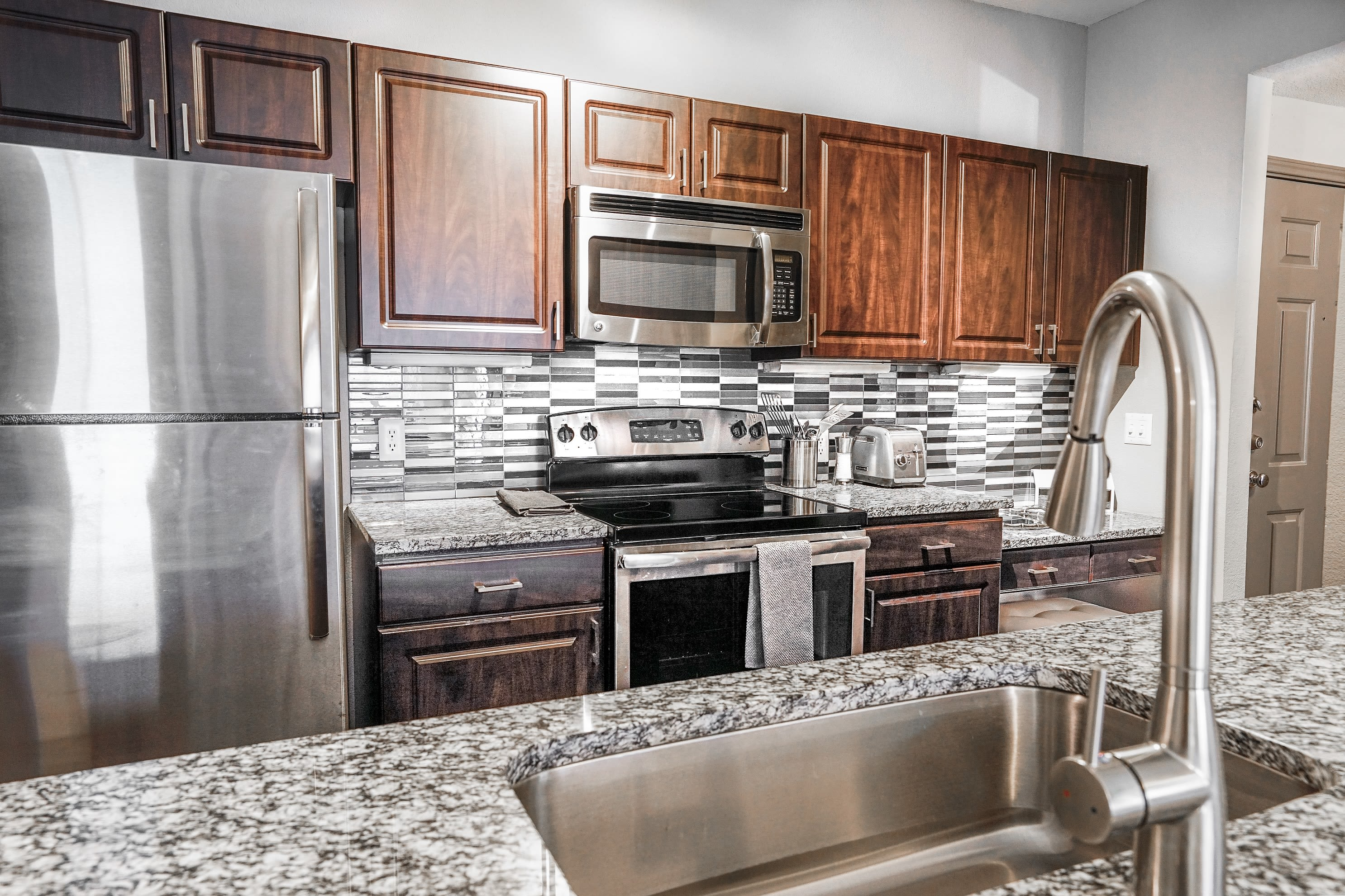 View virtual tour for 3 bedroom 2 bathroom suite at Beck at Wells Branch in Austin, Texas