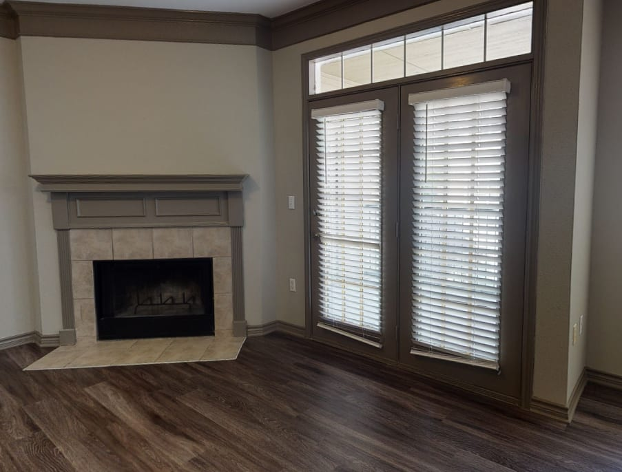 View virtual tour for 2 bedroom 2 bathroom suite at Beck at Wells Branch in Austin, Texas