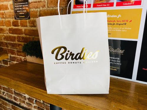 Birdies DTLA Los Angeles