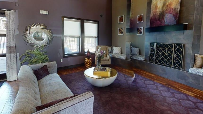 View virtual tour for the leasing office at Verandas at Alamo Ranch in San Antonio, Texas