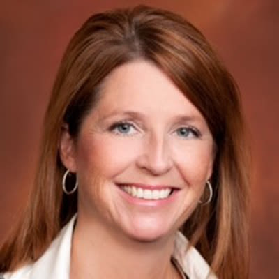 Pamela Stento, Regional Vice President of Operations at Hearth Management