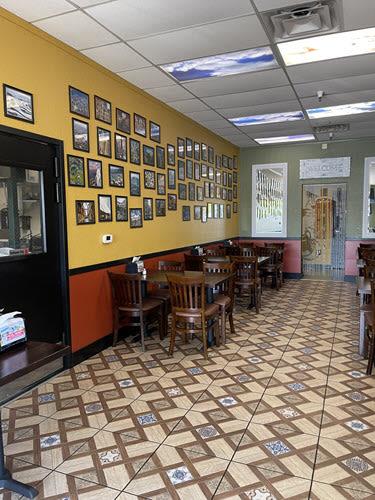Wally's Cafe Rocklin CA