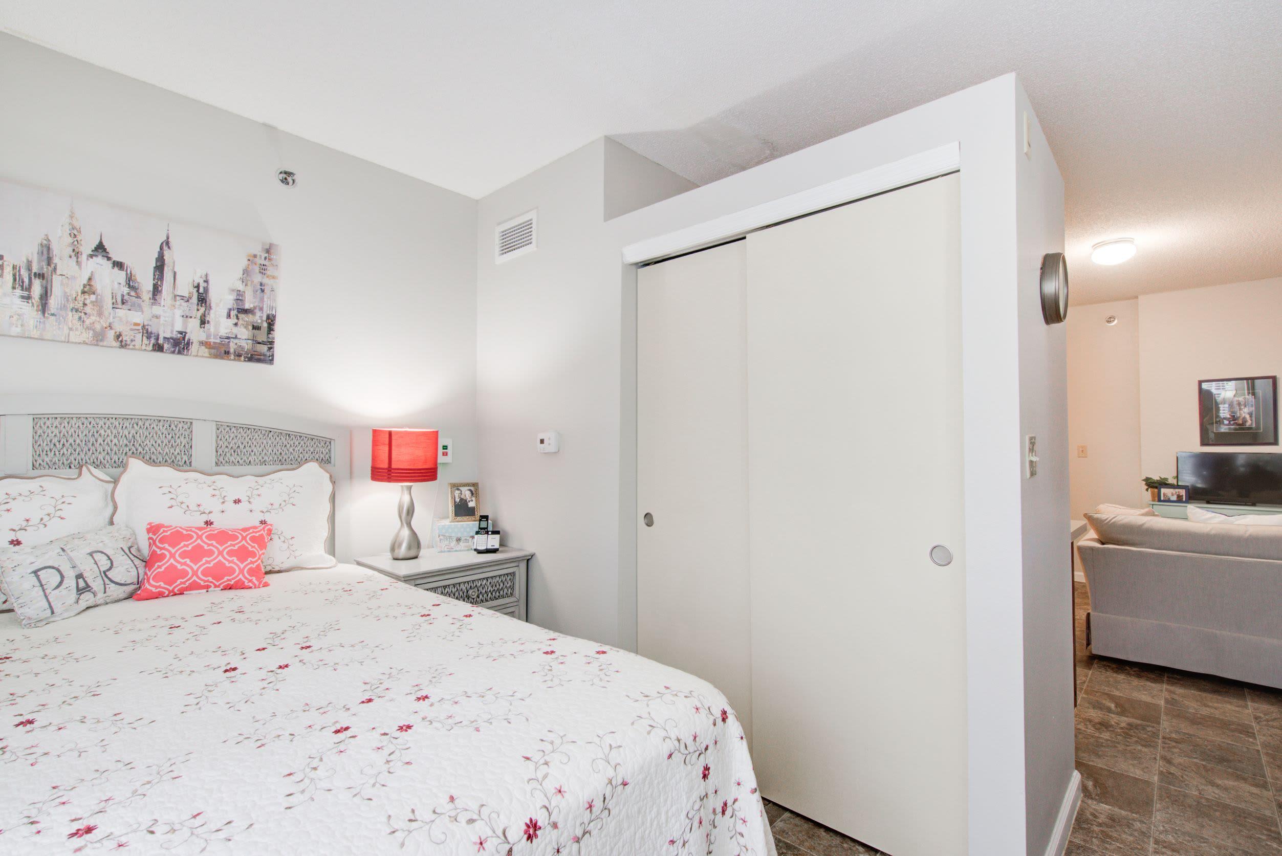bedroom at Truewood by Merrill, Venice in Venice, FL