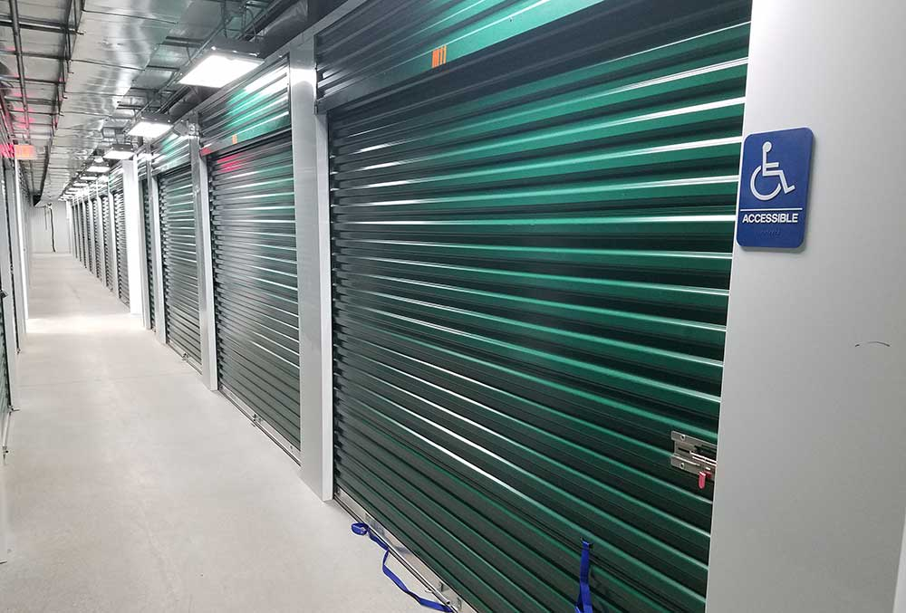 Winter's Storage has nice storage units. Come see for yourself!