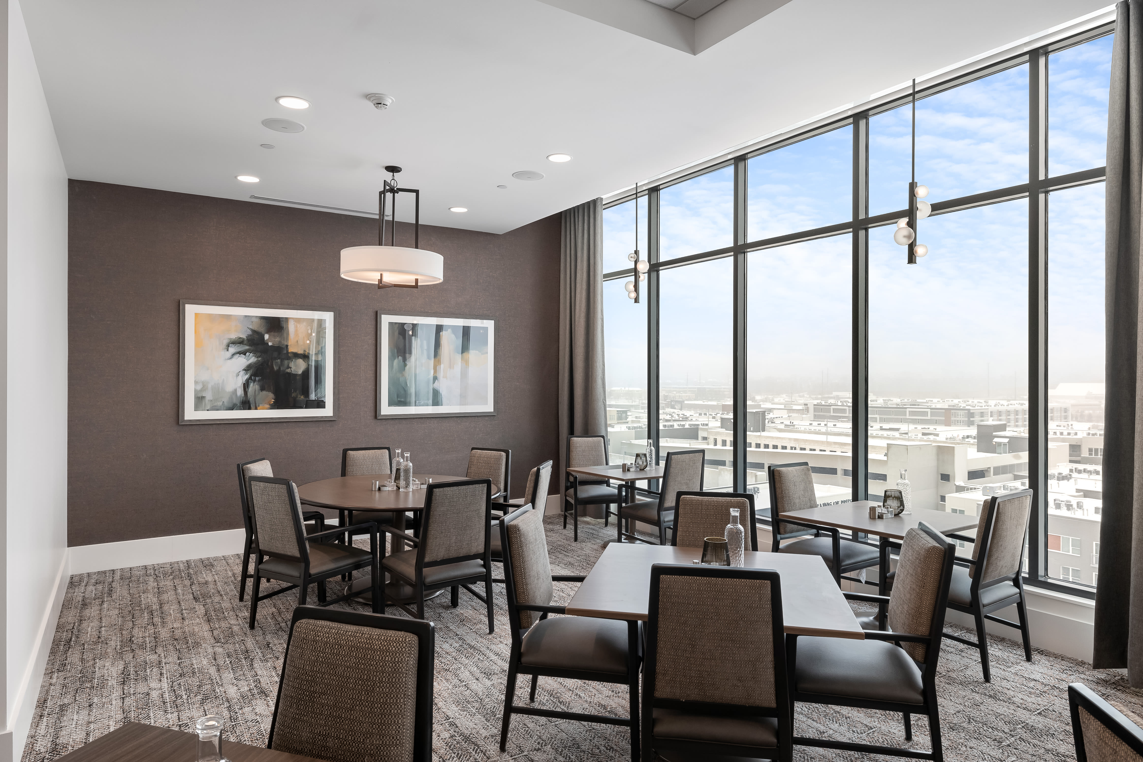 Meeting room at Anthology of King of Prussia – Now Open in King of Prussia, Pennsylvania