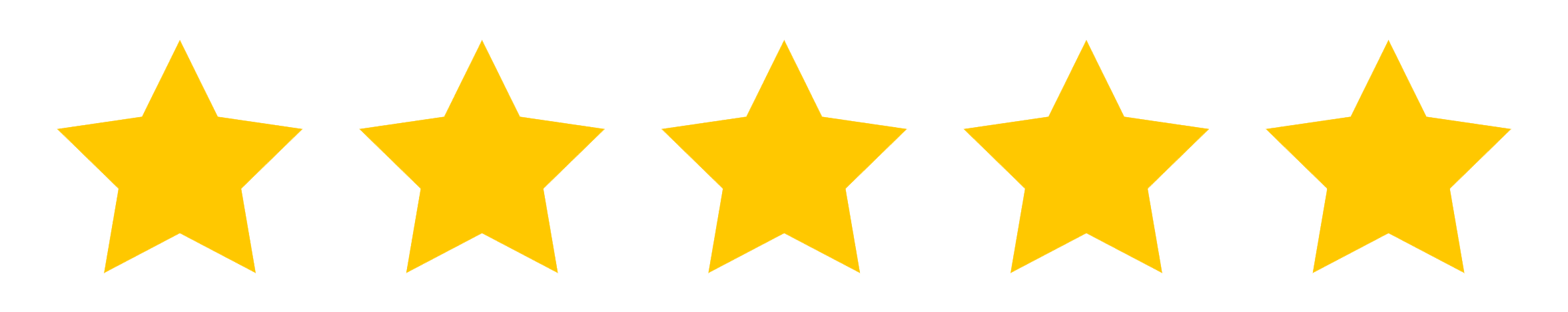 Reviews star rating from Diane C. for A-1 Self Storage in La Habra, California