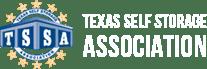 Texas Self Storage Association logo