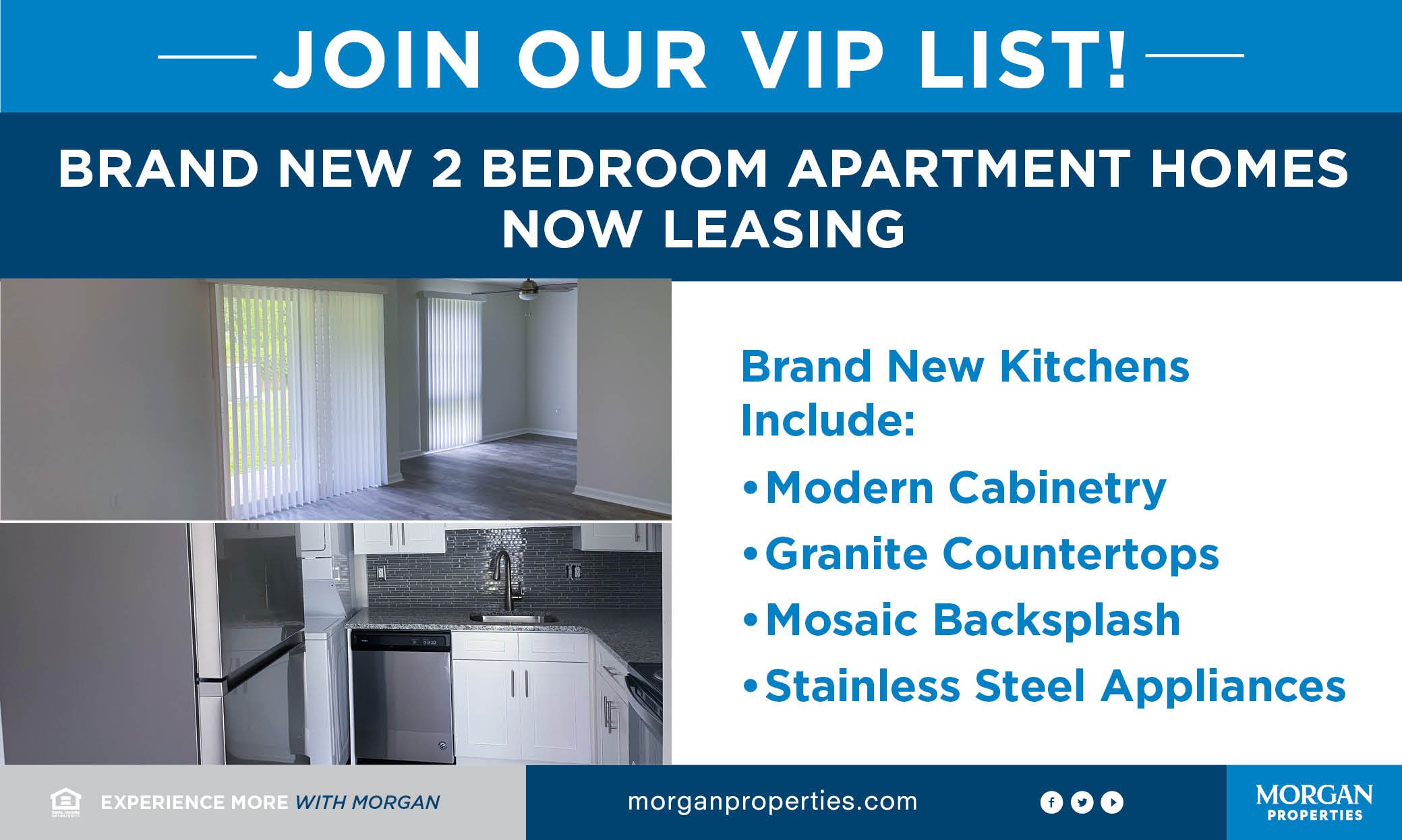 VIP List for Monarch Crossing Apartment Homes