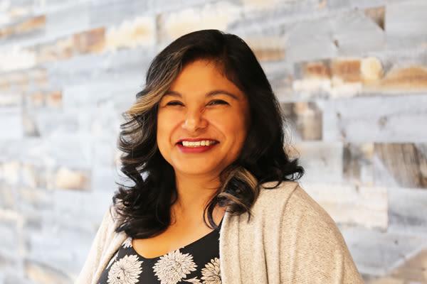 Tania Letona, Portfolio Manager at E&S Ring Management Corporation in Los Angeles, California