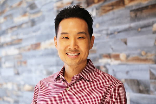 Philip Kang, Chief Investment Officer of E&S Ring Management Corporation in Los Angeles, California