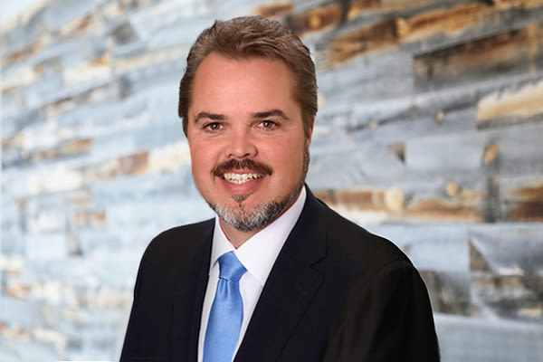 Erik Alexander, President of E&S Ring Management Corporation in Los Angeles, California