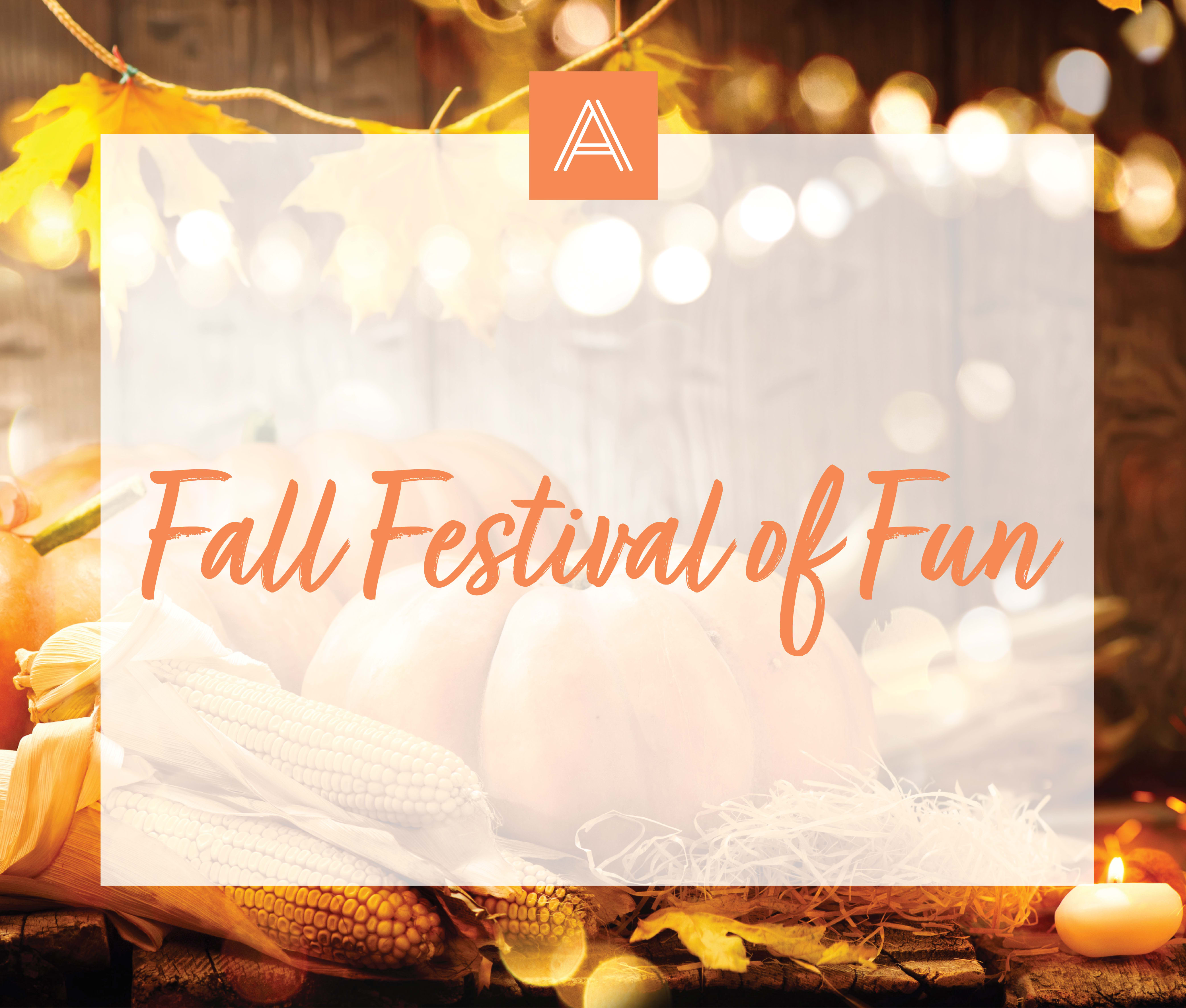 Fall Festival of Fun