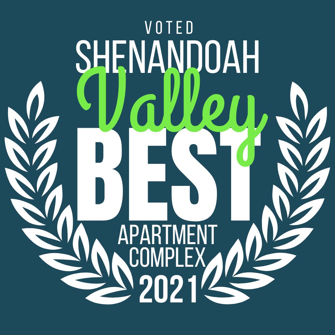 Shenandoah Valley Best Apartment Complex