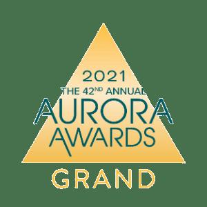 Aurora award 2021
