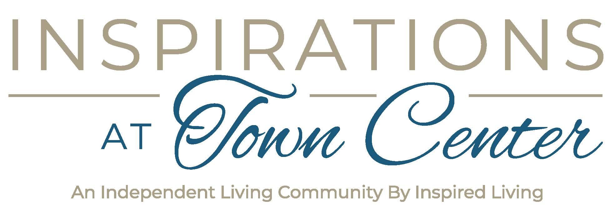 Inspirations at Towncenter Logo