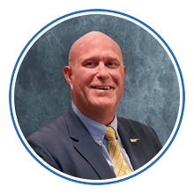 Photo of Brian Davies at WRH Realty Services, Inc