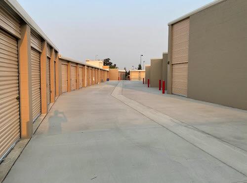 West Sacramento Self Storage