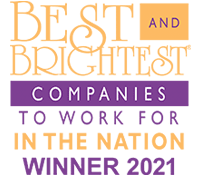 Best and Brightest Companies to Work For at WRH Realty Services, Inc