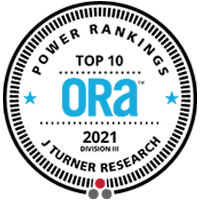 ORA award given to WRH Realty Services, Inc