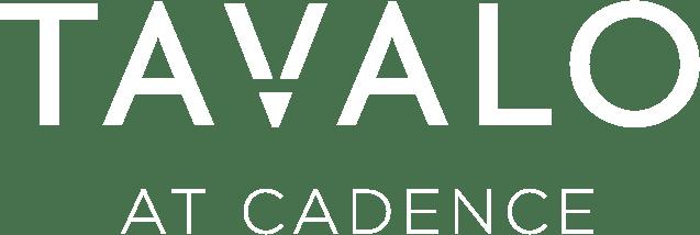 Tavalo at Cadence logo