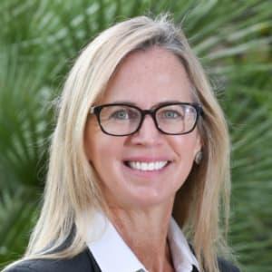 Rona Siegel, Business Development Director