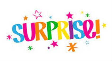 Suprise