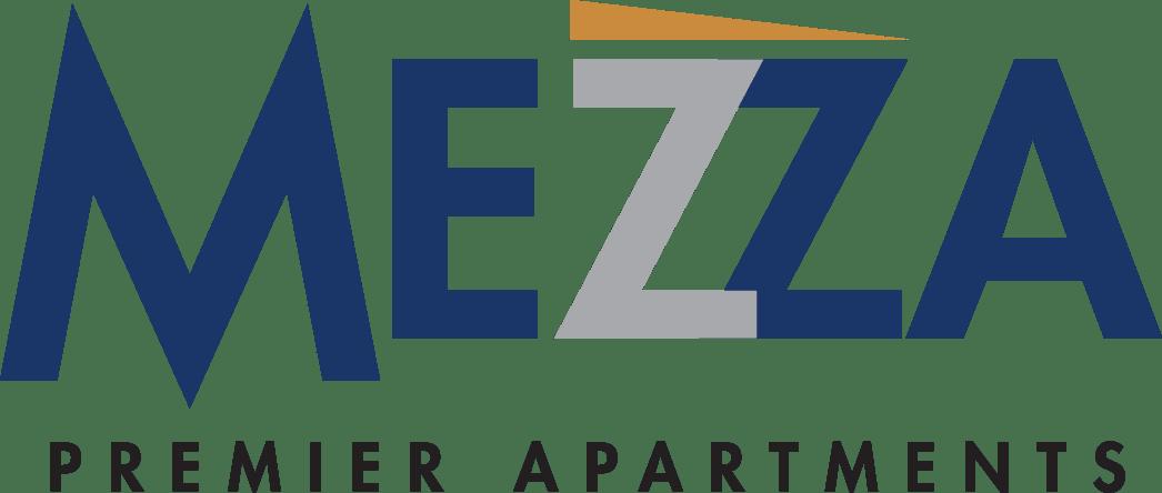 Logo at Mezza
