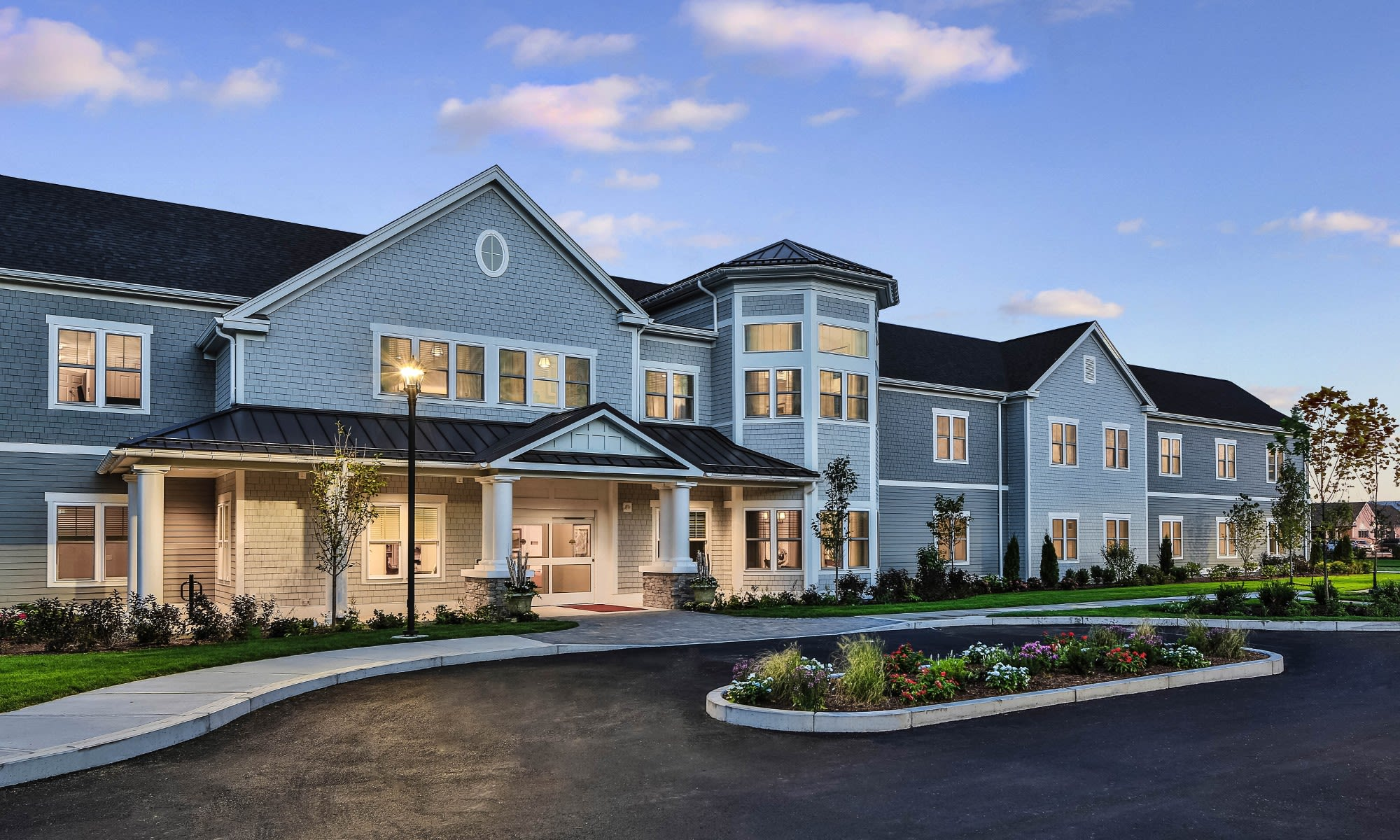 Senior living in West Yarmouth, MA