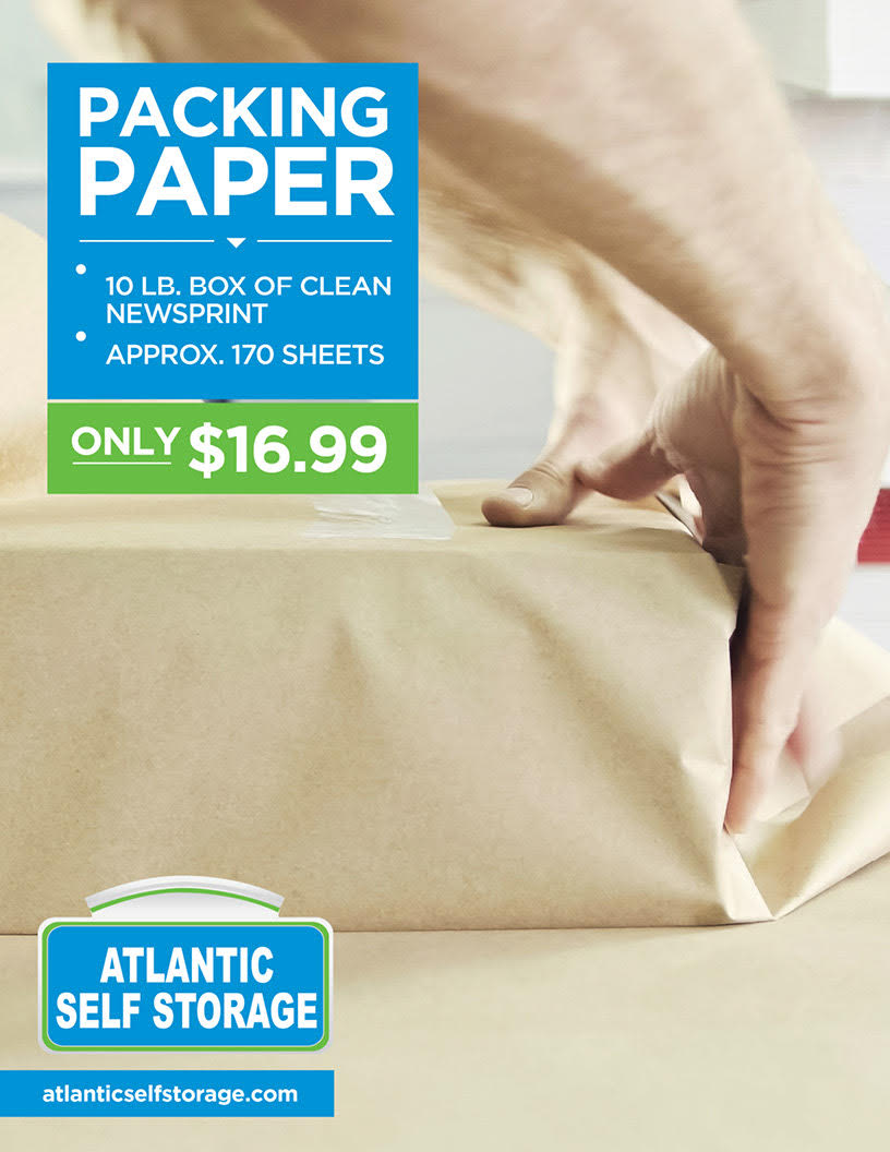 packing paper $16.99