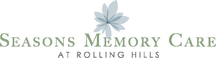 Seasons Memory Care at Rolling Hills Logo