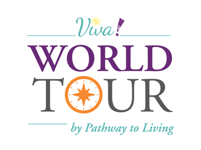 Viva! World Tour at Oak Hill Supportive Living Community
