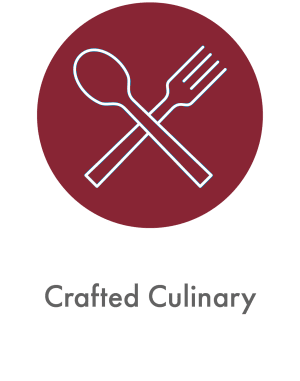 Learn about our crafted culinary experience at Deer Crest Senior Living in Red Wing, Minnesota