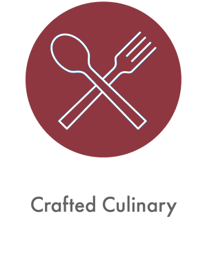 Learn about our crafted culinary experience at Ebenezer Ridges Campus in Burnsville, Minnesota