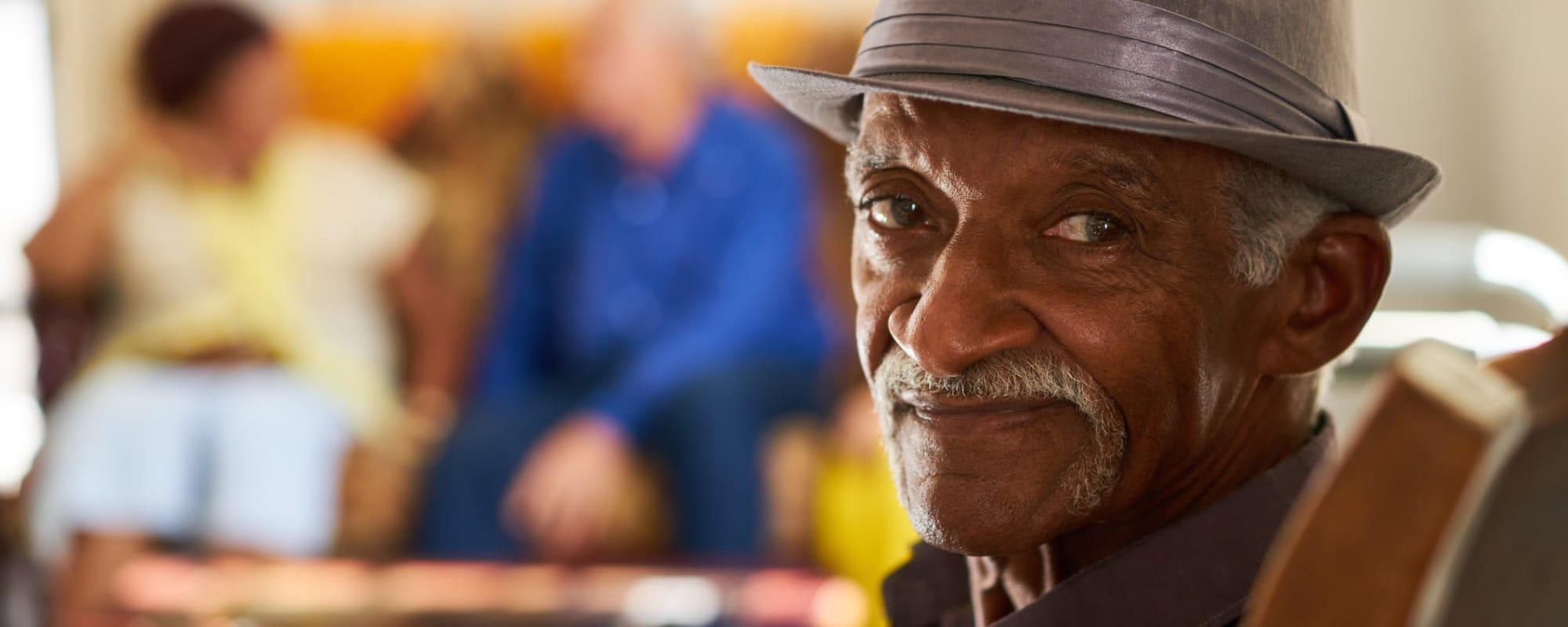 Photos of Cooper Trail Senior Living in Bardstown, Kentucky