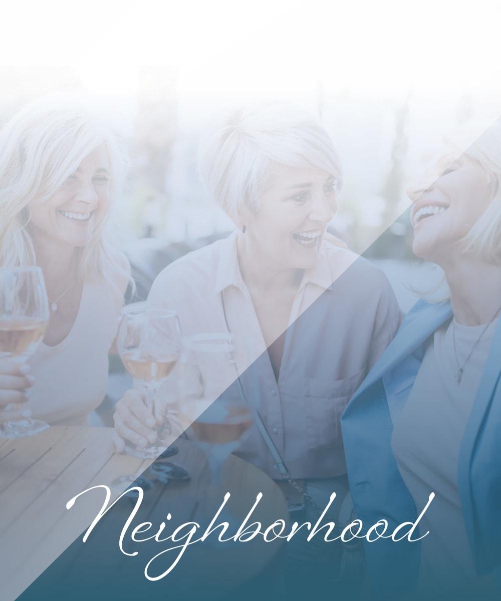 View the neighborhood information at Avilla Eastlake in Thornton, Colorado