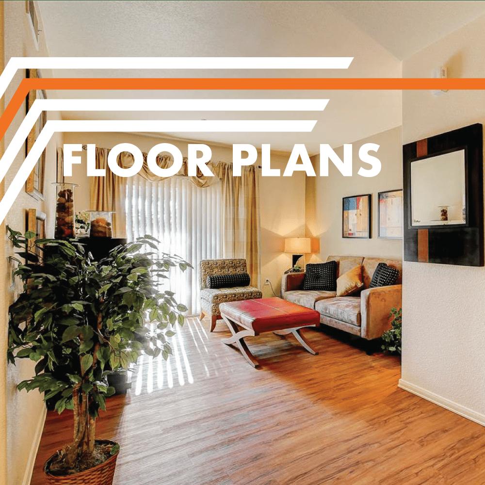 View Floor Plans At The Highlands Spectrum In Gilbert Az